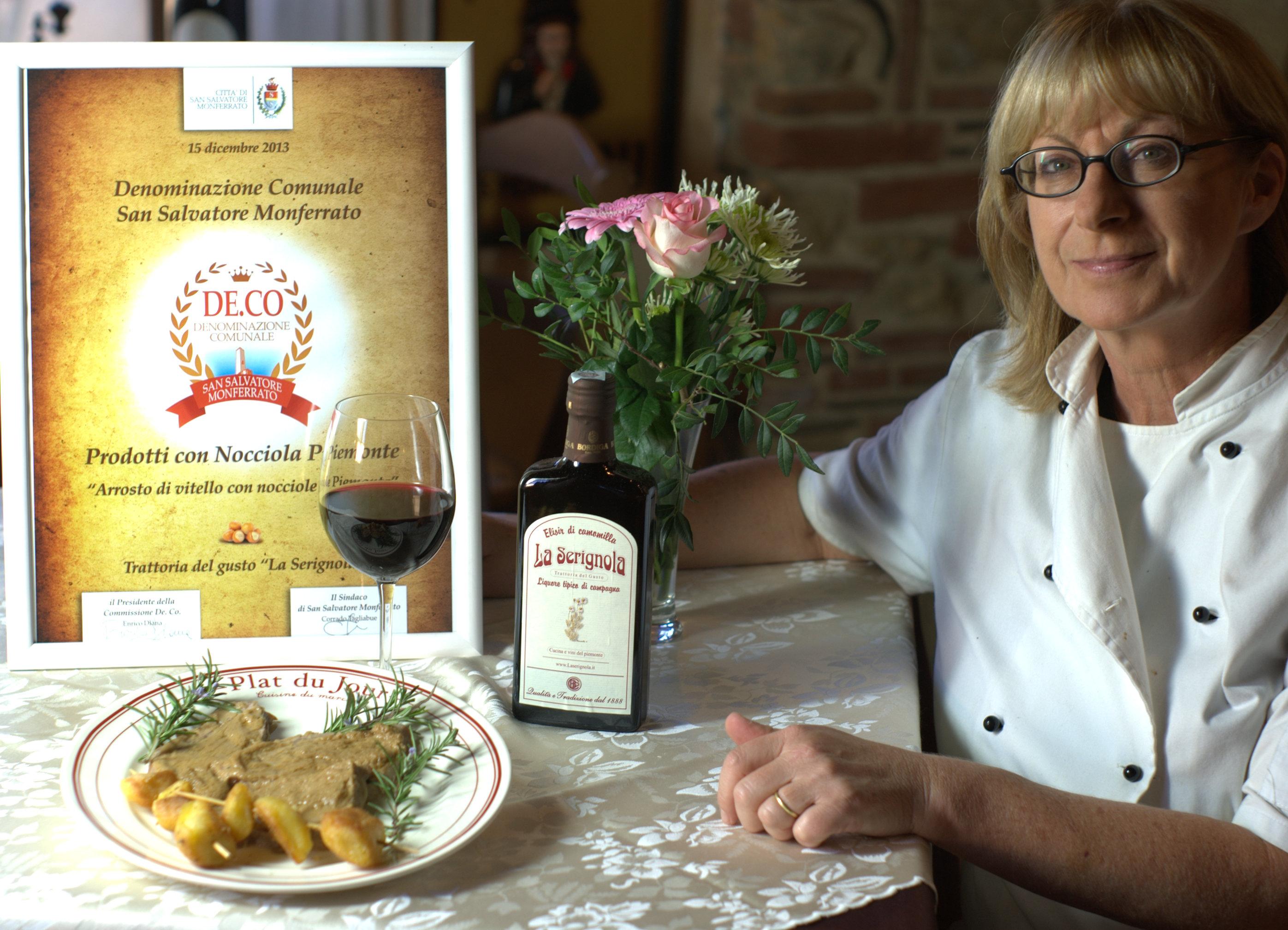 La Serignola, la trattoria del gusto